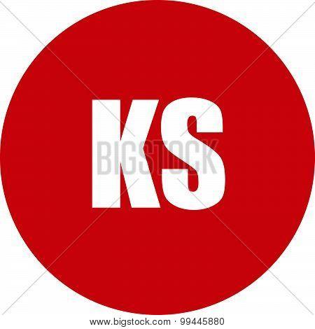 Ks State Icon
