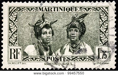 Martinique Women