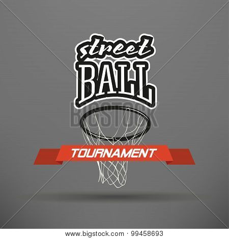 Streetball label