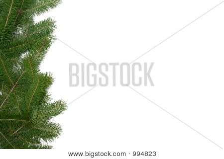 Weihnachtsbaum-Frame