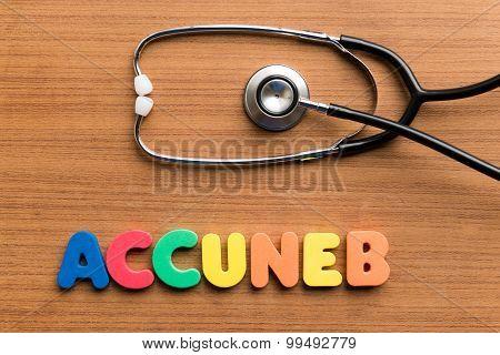 Accuneb