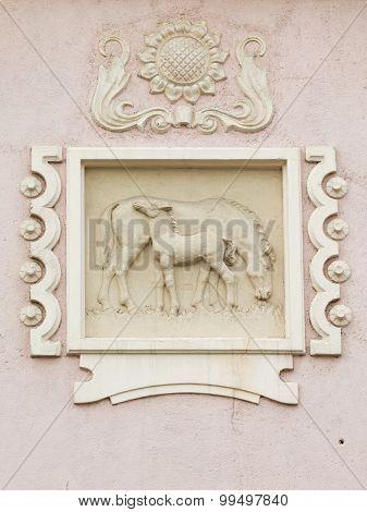 Bas Horses
