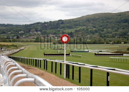 Cheltenham Race Course