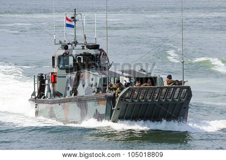 Dutch Marines