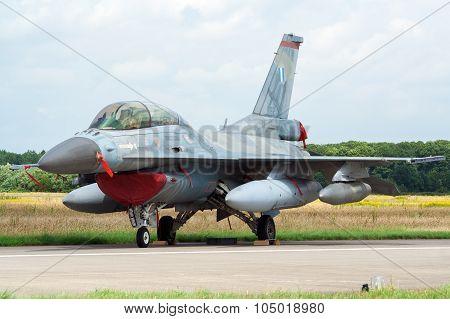 Greece F-16