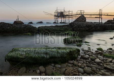The Coast Of The Travocchi