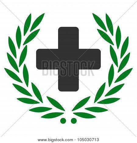 Medical Glory Icon