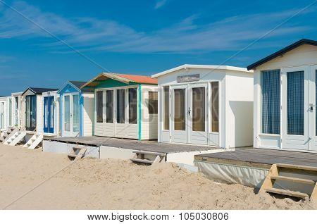 Bathing Houses