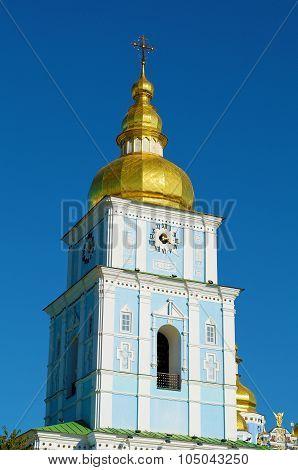 St. Michael's Golden Domed Monastery, Kiev