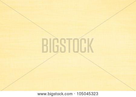 Yellow wooden texture