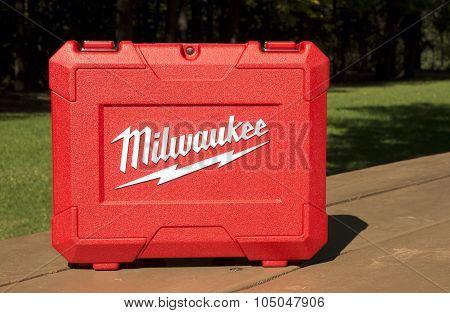 Milwaukee Tool Case