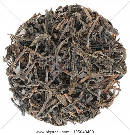 Guangxi Liubao Cha, Heicha, Dark Tea, Post-fermented Tea