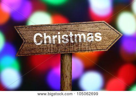 Christmas Ahead