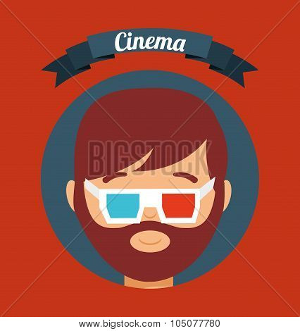 cinematographic hobby design
