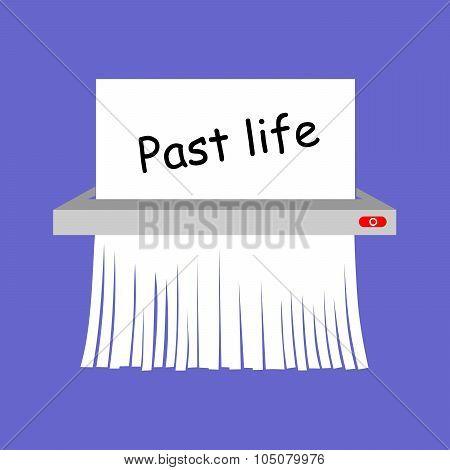 The Past Life