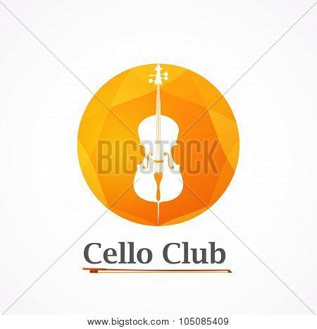 Logo Of Cello Club
