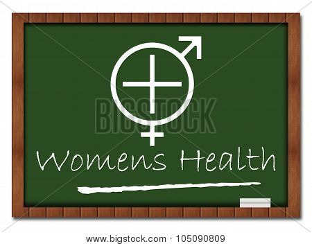 Sexual Health Classroom Board