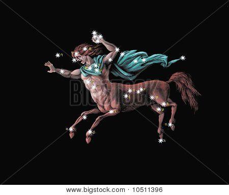 The Centaur (Centaurus).