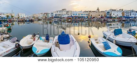 Vacation In Bizerte