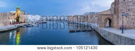 Landmarks of Bizerte
