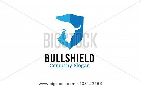 Bull Shield Design