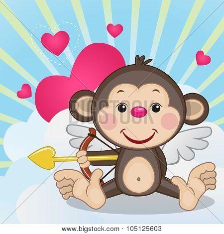Cupid Monkey