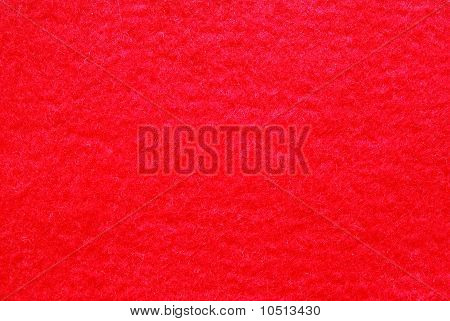 The Red Fabric