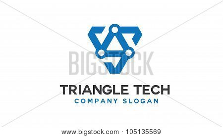 Triangle Tech Design