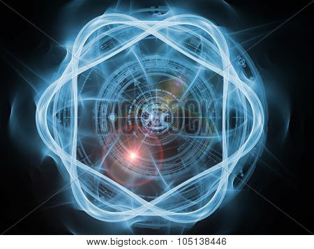 Paradigm Of Sacred Geometry