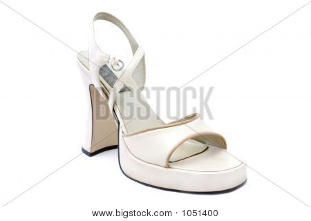 Ladies High Heel Shoe