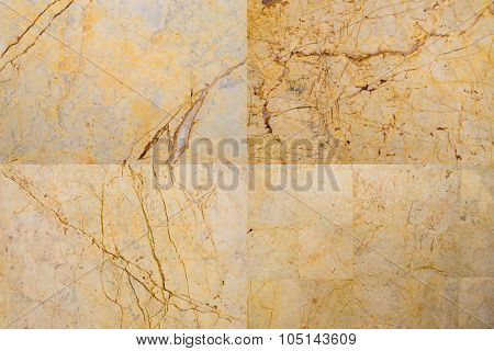 Marble Patterned Texture Background In Natural Patterned And Color For Design Set