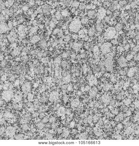 Square Tile Seamless Gray Granite Stone Background