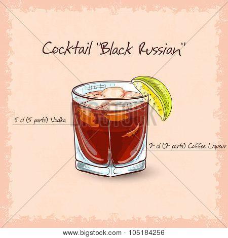 Black russian