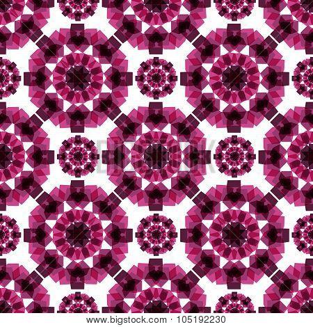 Pattern volumetric cubes