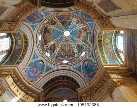 Stella Maris Carmelite Monastery