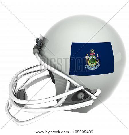Maine Football