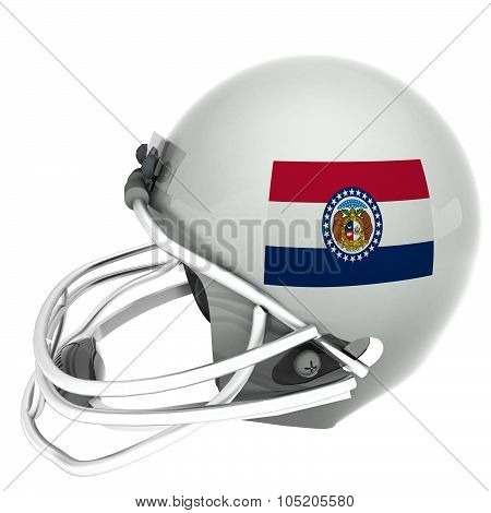 Missouri Football