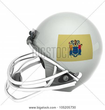 New Jersey Football