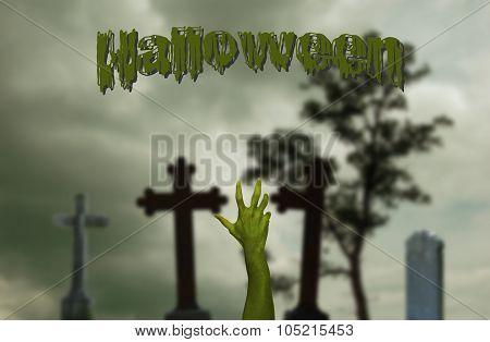 Halloween (grim)