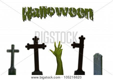 Halloween (isolated)