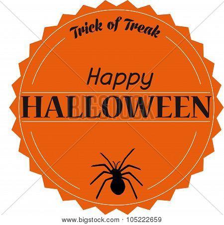 Happy Hallowenn