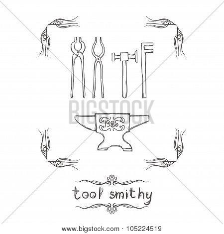 Tool Smithy Three