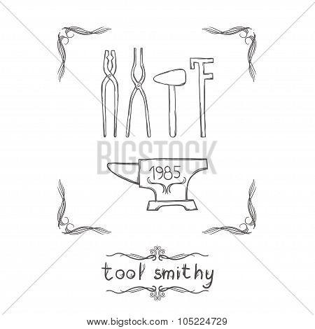 Tool Smithy Four