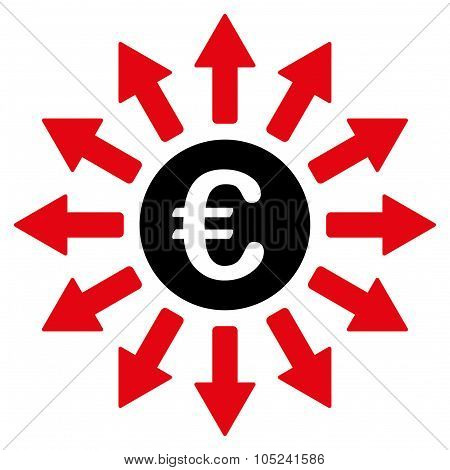 Euro Payments Icon