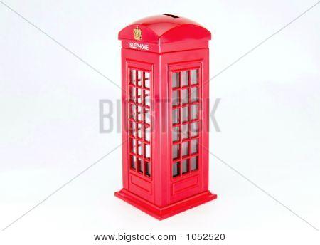 Telephone Box Angle