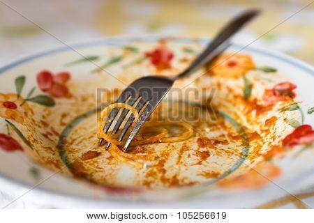 Meal Eaten