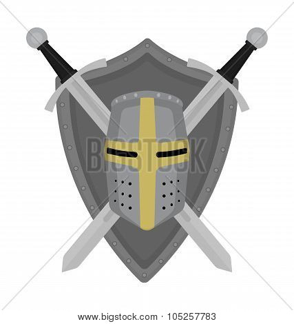 Knight embltm