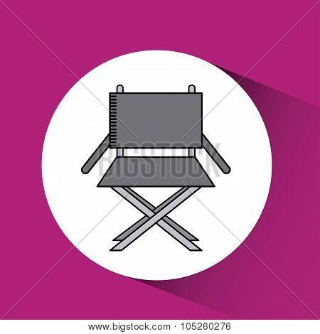 movie icon design