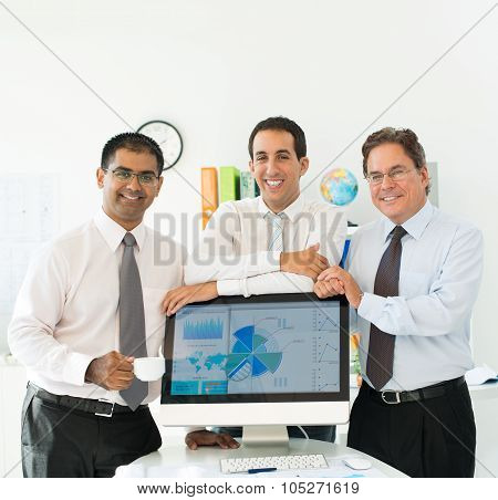 Successful Partners