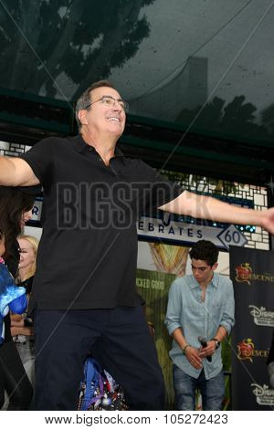 LOS ANGELES - OCT 17:  Kenny Ortega at the Stars of